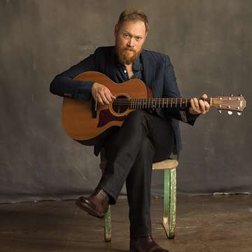 The Deep Dive: Andrew Peterson – The Burning Edge of Dawn.