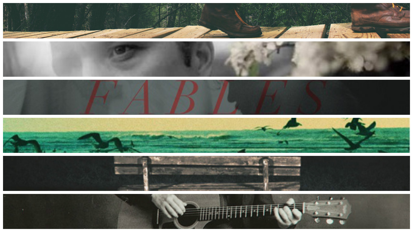 Five Albums You Might Have Missed in 2015