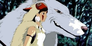 Five Fantasy Films for Tweens - Princess Mononoke
