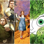 Five Fantasy Films for Tweens