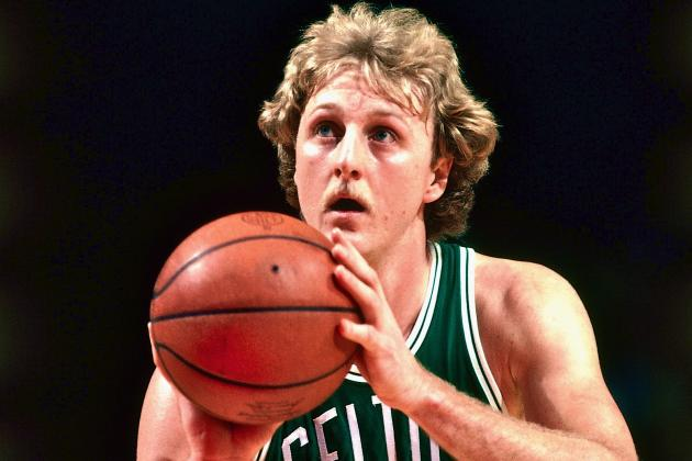5 Stories On Why Larry Bird Was the Greatest