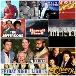 The Top Ten Television Theme Songs of All Time