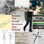 Five Reasons You Should Bookmark This Website