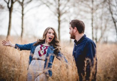 Reflections on One Year of Marriage