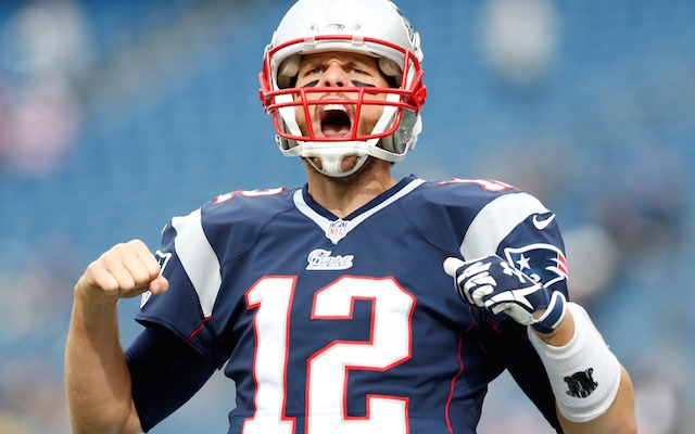Tom Brady is the Most Overrated Quarterback In NFL History ... 219dba965