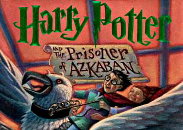 500 Words or Less Reviews: Harry Potter and the Prisoner of Azkaban