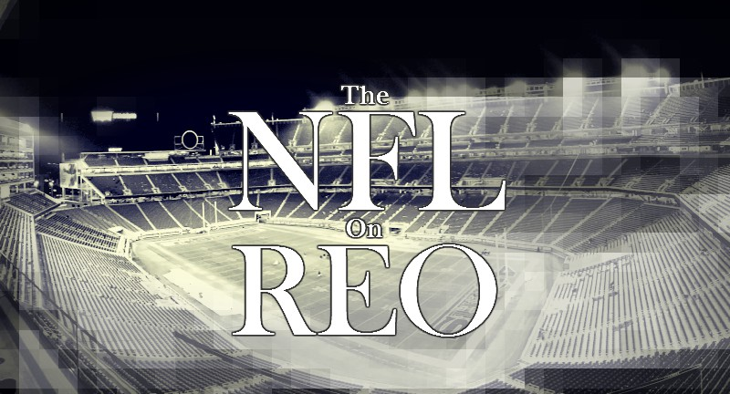The NFL on REO: The Draft