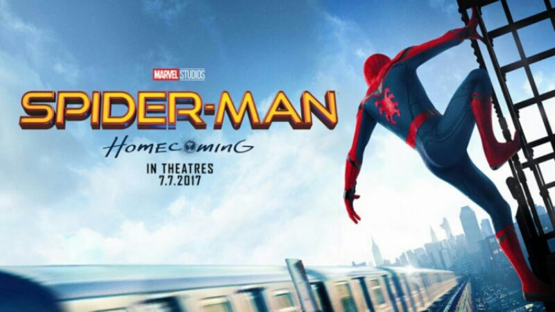 500WoL: Spider-Man: Homecoming