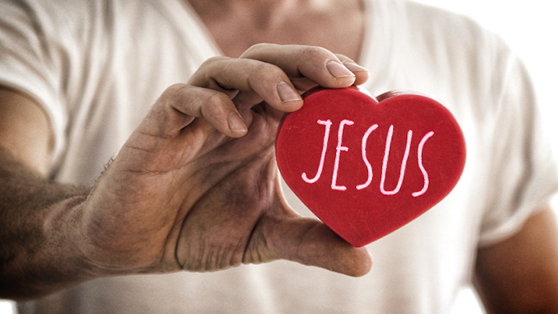 "Why I Still Say ""Ask Jesus Into Your Heart"" and other similar phrases"