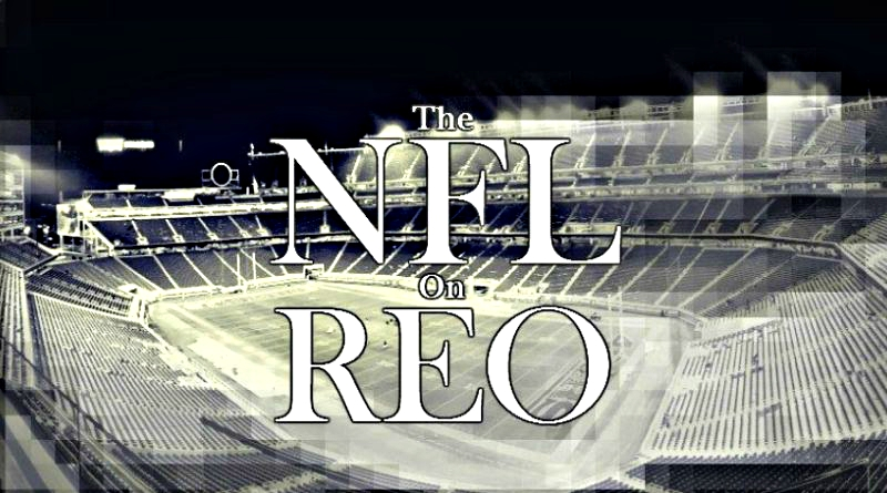 The NFL on REO: Dominance