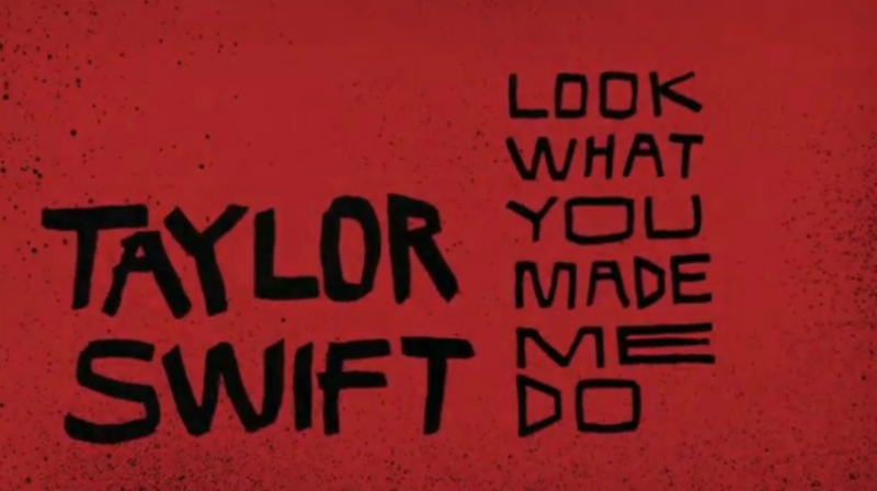 500 Words or Less Reviews: Look What Taylor Swift Made Me Do