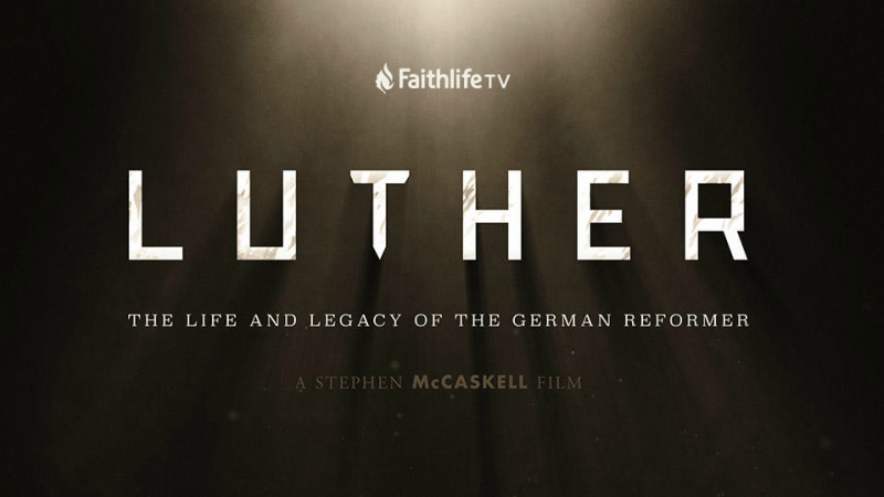 """Luther: The Life and Legacy of the German Reformer"" - A Review"