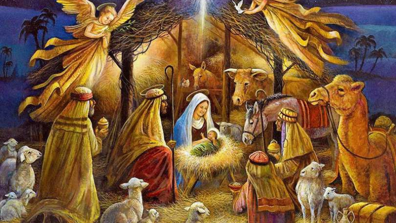 "Five Reasons ""Away in a Manger"" is the Worst Christmas Song Ever"