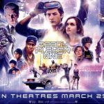 500 Words or Less Reviews: Ready Player One