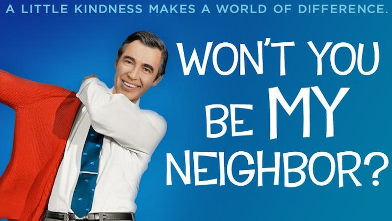 "Review: ""Won't You Be My Neighbor?"""