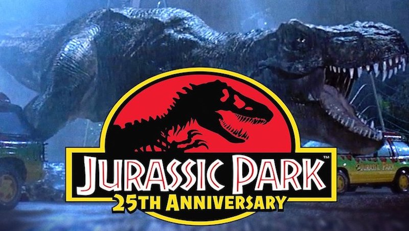 Jurassic Park At 25 And The Marvel Of American Film-Making