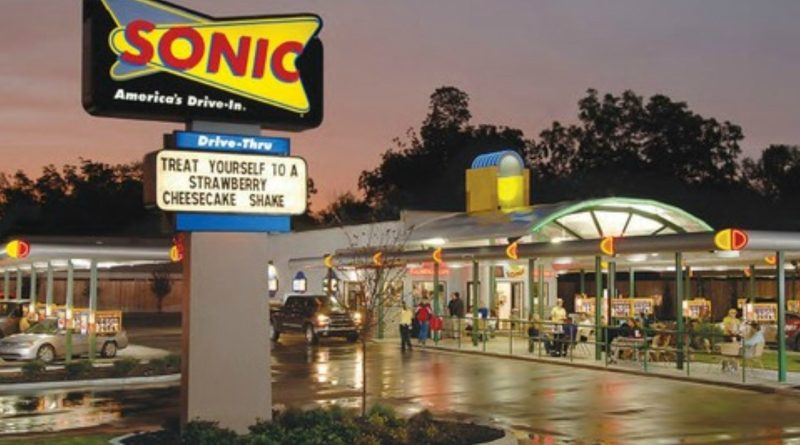 Sonic, Buoyed by Success of the Pickle Juice Slush, Seeks to Corner the Market on Wacky Menu Items