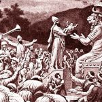 An Open Letter From Molech, God of the Canaanites