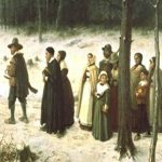 """To Know God Aright"": Puritans and the Gift of Education"