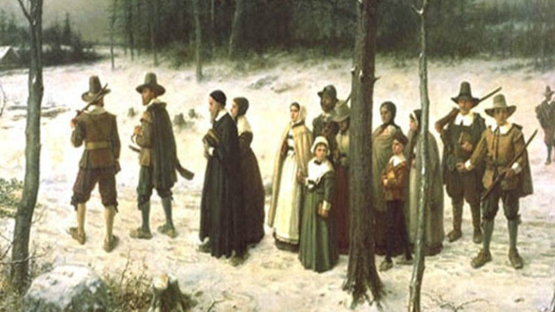 """To Know God Aright"": Puritans and the Gift of Education II"
