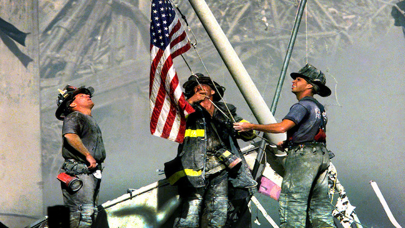 What I Wish Generation Z knew about 9/11