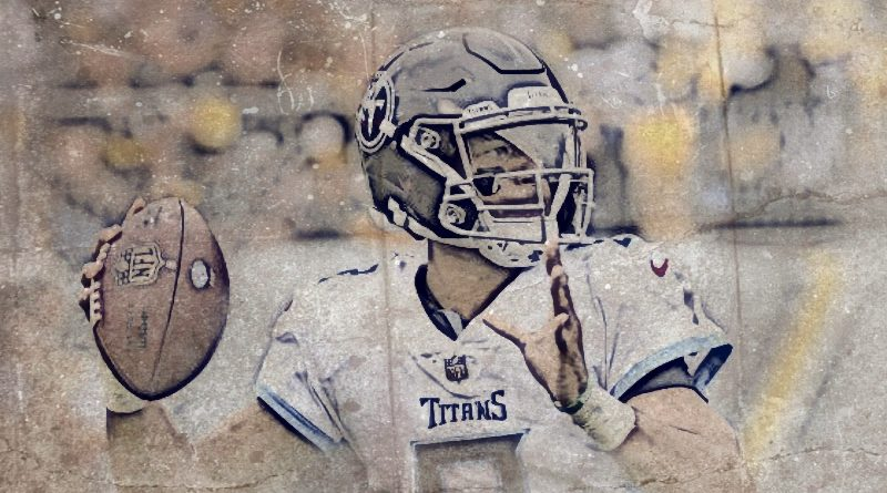 Five Reasons Every Titans' Fan Should Love Marcus Mariota