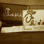Five Really Cool Things I Heard While Camping Out For Free Chick-Fil-A
