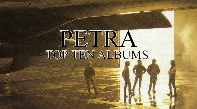 Petra Top Ten Albums