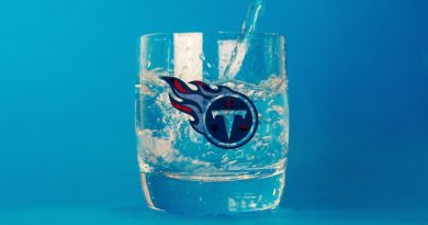 The Tennessee Titans: A Glass Half-Full Examination of the 2018 Season