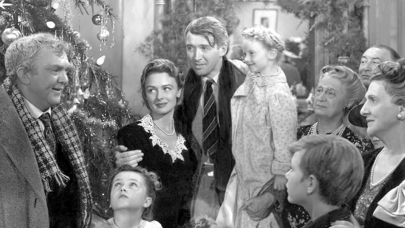 Five of Our Favorite Christmas Movies