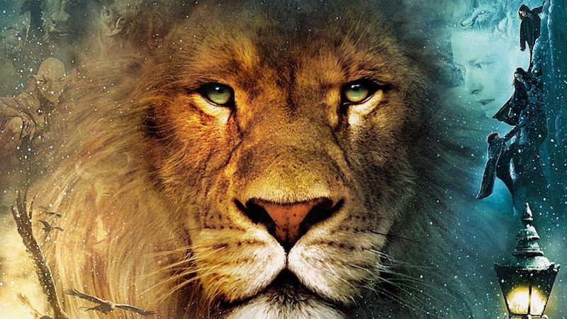 Narnia's Aslan and The Biblical Trinity