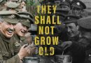 """""""They Shall Not Grow Old"""" – A Review"""