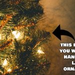 Five Lame Christmas Ornaments You Should Never Make Again
