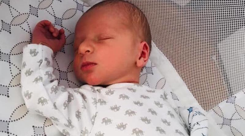 Five Things I Assumed About My Newborn That Proved to Be False