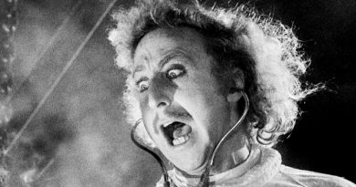 """Five of Our Favorite """"Mad Scientists"""" From Film and Television"""