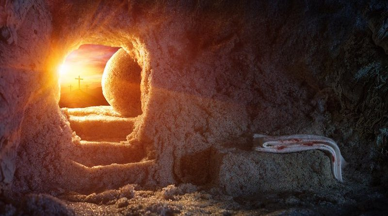 The Resurrection and the Prominence of Empirical Evidence