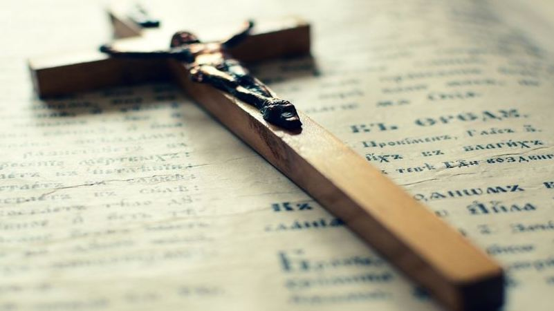 Five Facts About Jesus's Crucifixion We Ignore, But Shouldn't