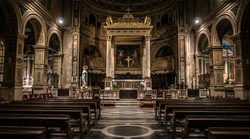 How the Church Congregation Returned to a Personal Relationship With God