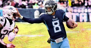 """I'm All-In on """"Team Mariota"""" – Here's Why"""