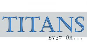 Titans Ever On
