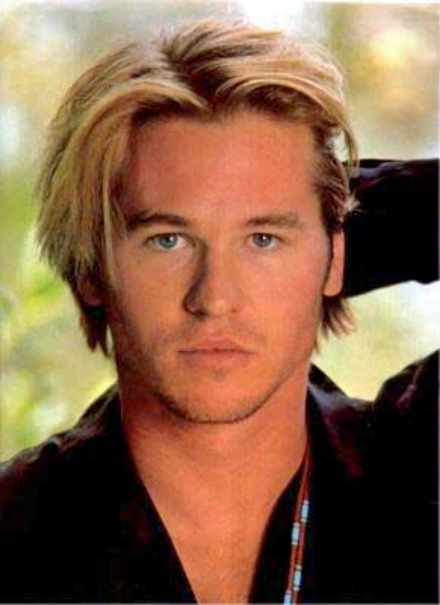 Holiday Changes - Valentine's Day -> Val Kilmer Day
