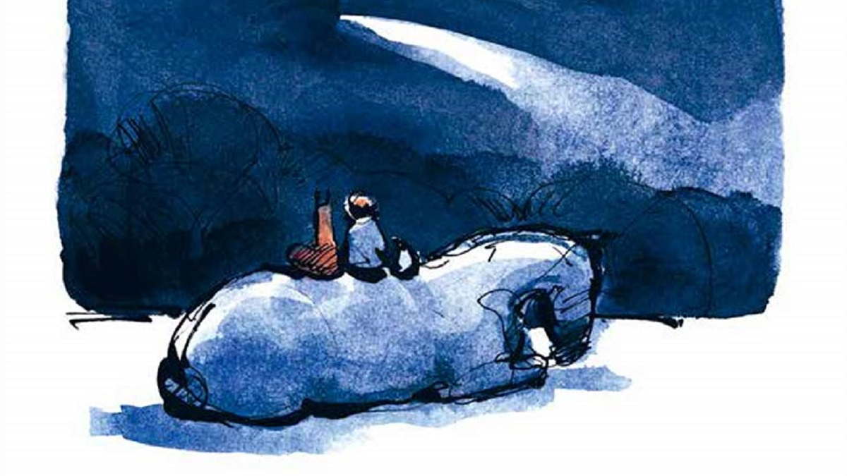 The Boy, the Mole, the Fox and the Horse - and the Beauty of Friendship