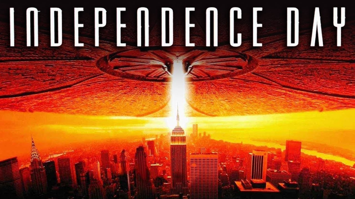 "Rambling Ever On Revisits ""Independence Day"""