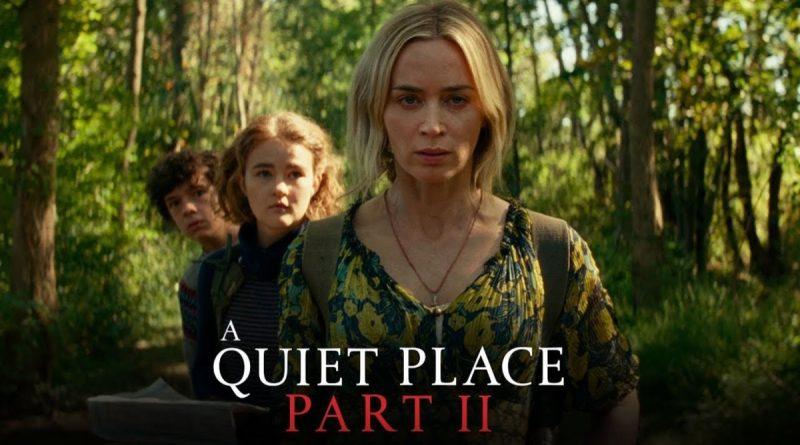A Quiet Place Part II