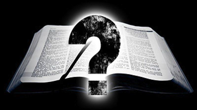 Five Popular Bible Passages We May Be Misinterpreting (Part 2)