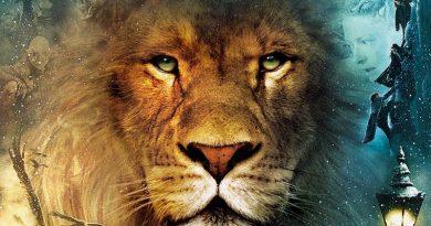 Narnia's Aslan and The Biblical Trinity
