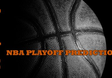 Five NBA Playoff Predictions
