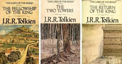 Tolkien vs Peter Jackson
